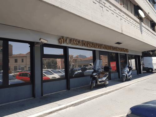 Banca-Terni