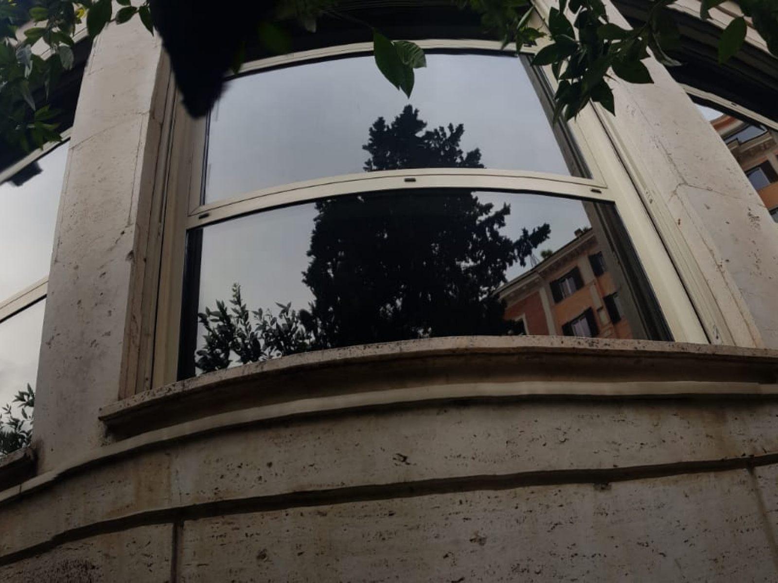 Vetri abitazione privata