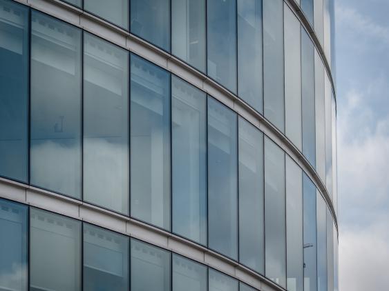 pellicole trasparenti per vetri